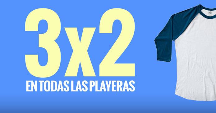 3x2 playeras zero element plan b volcom