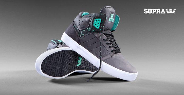 Compra online Supra Footwear, envio a todo México