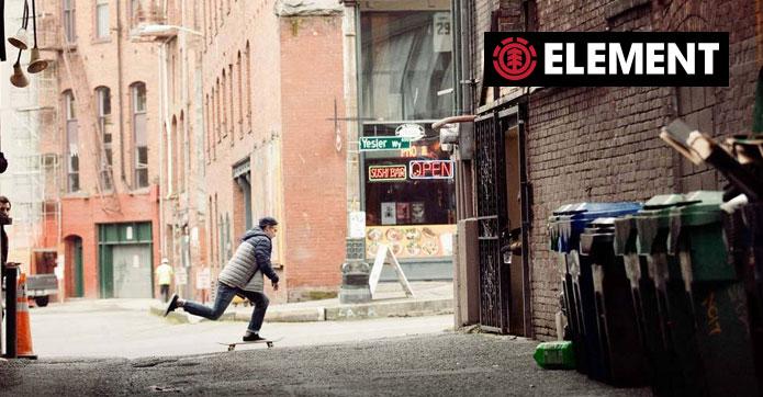 Compra Element Skateboards online, envio a todo México